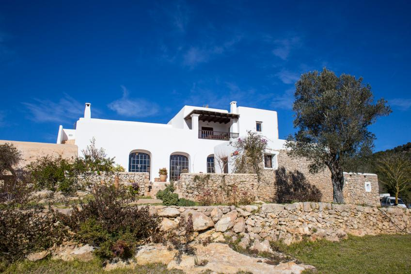 Hotel Rural Can Pujolet Ibiza